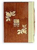 souvenirs main - אלבום אישי מעץ דגם