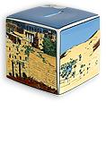 souvenirs main - קופסא כחולה דגם